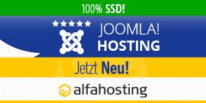 Alfahosting - Hosingangebote